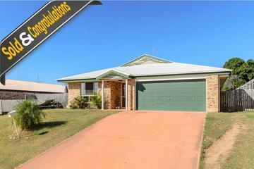 Recently Sold 7 Dorinda Close, CLINTON, 4680, Queensland