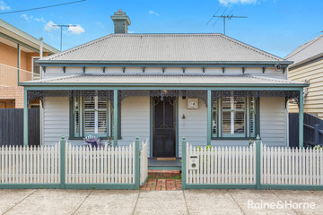 Recently Sold 12 Hotham St, WILLIAMSTOWN, 3016, Victoria