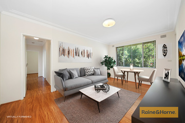Recently Sold 8/11 Kensington Road, SUMMER HILL, 2130, New South Wales