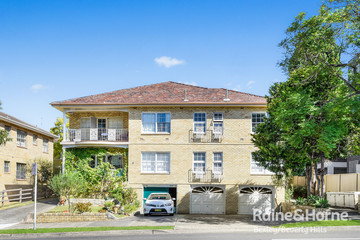 Recently Sold 2/9 Harrow Road, BEXLEY, 2207, New South Wales