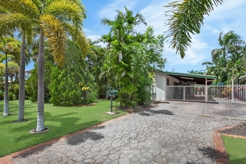 Recently Sold 20 Flametree Circuit, ROSEBERY, 0832, Northern Territory