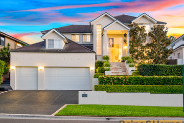 Recently Sold 15 Empress Avenue, ROUSE HILL, 2155, New South Wales