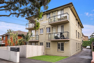 Recently Sold 8/434 Illawarra Road, MARRICKVILLE, 2204, New South Wales