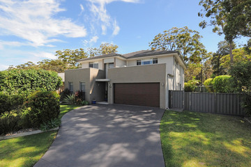 Recently Sold 134 Anson Street, ST GEORGES BASIN, 2540, New South Wales
