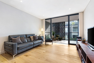 Recently Sold 407/50 Gordon Crescent, LANE COVE, 2066, New South Wales
