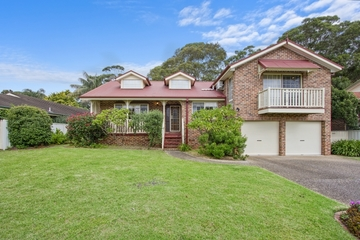 Recently Sold 35 Yarrabee Drive, CATALINA, 2536, New South Wales