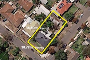Recently Sold 58 Margaret Avenue, WEST CROYDON, 5008, South Australia