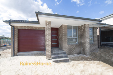 Recently Sold 15 Cavalry Street, JORDAN SPRINGS, 2747, New South Wales