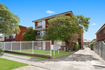 Recently Sold 6/127 Evaline Street, CAMPSIE, 2194, New South Wales
