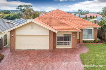Recently Sold 16 Blackwood Place, SUNBURY, 3429, Victoria