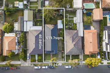 Recently Sold 17 Station Street, CONCORD, 2137, New South Wales