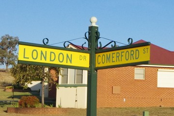 Recently Sold 53 Comerford Street, COWRA, 2794, New South Wales
