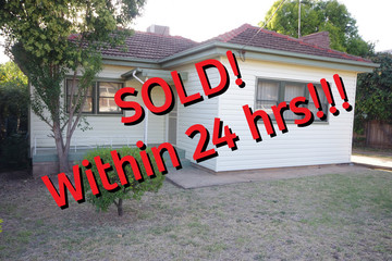 Recently Sold 18 Wellington Street, COWRA, 2794, New South Wales