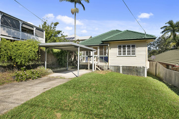 Recently Sold 116 SIBLEY ROAD, WYNNUM WEST, 4178, Queensland
