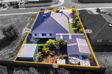 Recently Sold 9 REDGUM ROAD, PINJARRA, 6208, Western Australia