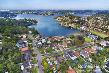 Recently Sold 23 Merriman Street, KYLE BAY, 2221, New South Wales