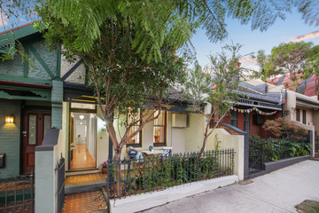 Recently Sold 45 Dickson Street, NEWTOWN, 2042, New South Wales