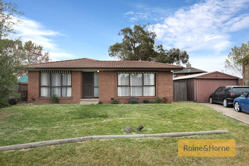 Recently Sold 4 Floreat Place, MELTON WEST, 3337, Victoria