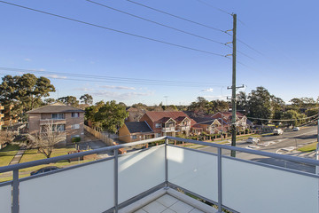 Recently Sold 28/26-32 Princess Mary St, ST MARYS, 2760, New South Wales