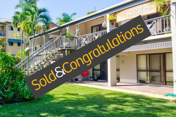 Recently Sold 2/1 Blake Street (Cascades), PORT DOUGLAS, 4877, Queensland
