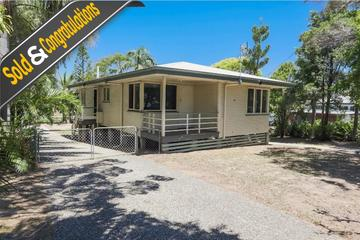 Recently Sold 40 Pershouse Street, BARNEY POINT, 4680, Queensland