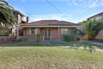 Recently Sold 25 Danin Street, PASCOE VALE, 3044, Victoria