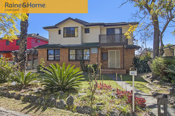 Recently Sold 83 Cartwright Avenue, BUSBY, 2168, New South Wales
