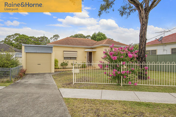 Recently Sold 22 Ravenswood Street, CANLEY VALE, 2166, New South Wales