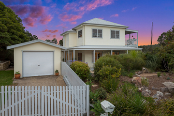 Recently Sold 16 Currowan Street, NELLIGEN, 2536, New South Wales