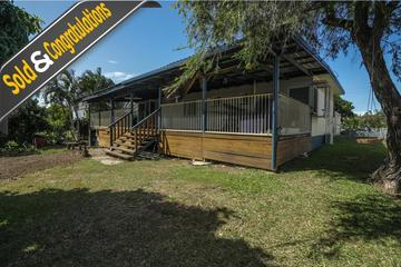 Recently Sold 24 Coase Street, WEST GLADSTONE, 4680, Queensland