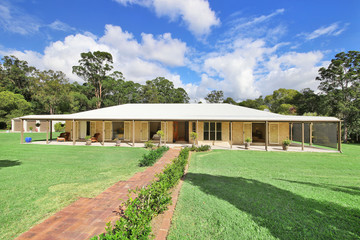 Recently Sold 292 Louis Bazzo Drive, POMONA, 4568, Queensland
