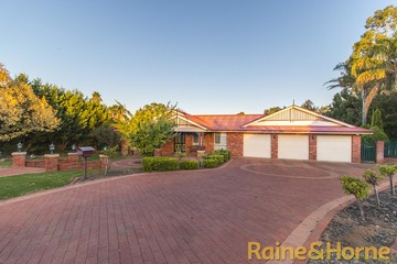 Recently Sold 24 Clearwater Place, DUBBO, 2830, New South Wales