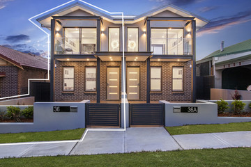Recently Sold 36 Frederick Street, CONCORD, 2137, New South Wales