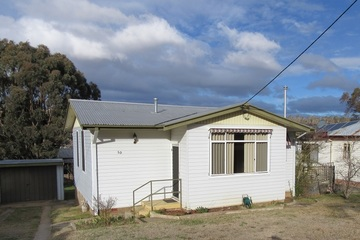 Recently Sold 10 Norman Dykes Ave, COOMA, 2630, New South Wales