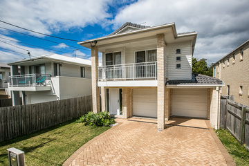 Recently Sold 14 Wassell Street, WYNNUM, 4178, Queensland