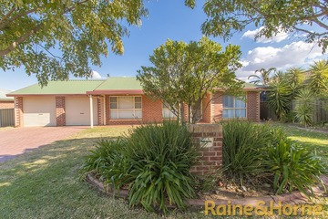 Recently Sold 4 Plover Close, DUBBO, 2830, New South Wales