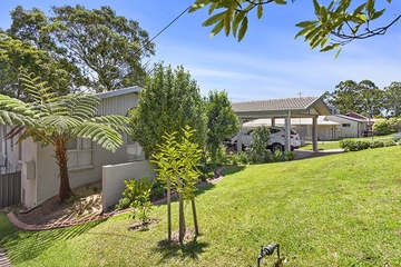 Recently Sold 56 Riverview Crescent, CATALINA, 2536, New South Wales