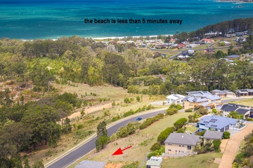 Recently Sold 112 Blairs Road, LONG BEACH, 2536, New South Wales