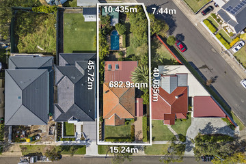Recently Sold 3 Leigh Avenue, CONCORD, 2137, New South Wales