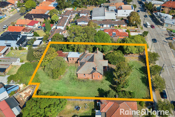 Recently Sold 580 Forest Road, BEXLEY, 2207, New South Wales