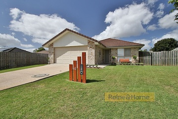 Recently Sold 4 SALTER PLACE, REDBANK PLAINS, 4301, Queensland