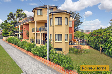 Recently Sold 8/45 Frederick Street, ROCKDALE, 2216, New South Wales