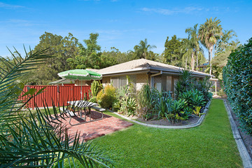 Recently Sold 37 WYNCROFT STREET, HOLLAND PARK, 4121, Queensland