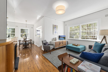 Recently Sold 1/163 Queen Street, WOOLLAHRA, 2025, New South Wales