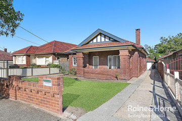 Recently Sold 1a Halley Avenue, BEXLEY, 2207, New South Wales