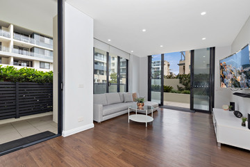 Recently Sold 129/17 Marine Parade, WENTWORTH POINT, 2127, New South Wales