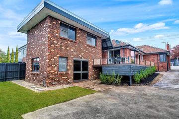Recently Sold 308 NAPIER STREET, STRATHMORE, 3041, Victoria