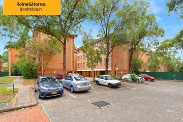 Recently Sold 50/18 Clarence, LIDCOMBE, 2141, New South Wales