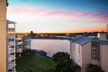 Recently Sold 904/36 Refinery Drive, PYRMONT, 2009, New South Wales