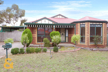 Recently Sold 10 Tolson Court, ROXBURGH PARK, 3064, Victoria